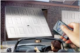 Garage Door Remote Clicker Round Rock